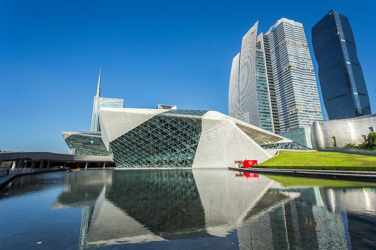 世界十大现代建筑物_中国十大著名建筑物_中国十大著名建筑物分享展示