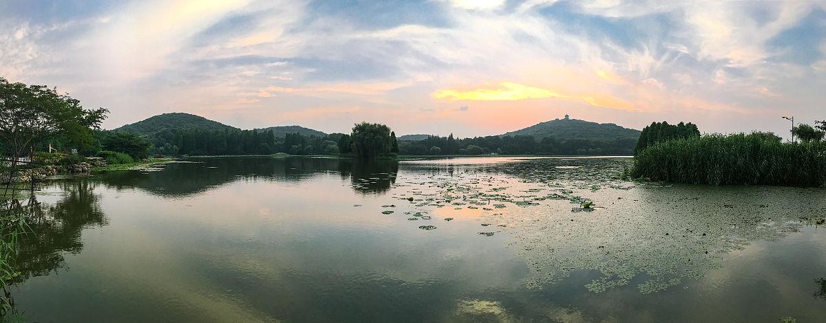 杭州西湖位于哪个省_江苏那里好玩,风景又美?_