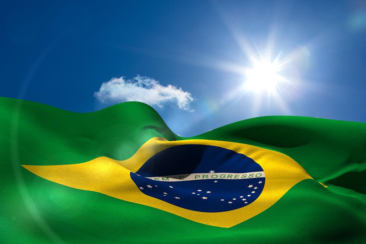 巴西国旗的含义_巴西国旗含义-巴西国旗 美国国旗的含义 巴西国国旗是什么名称 ...