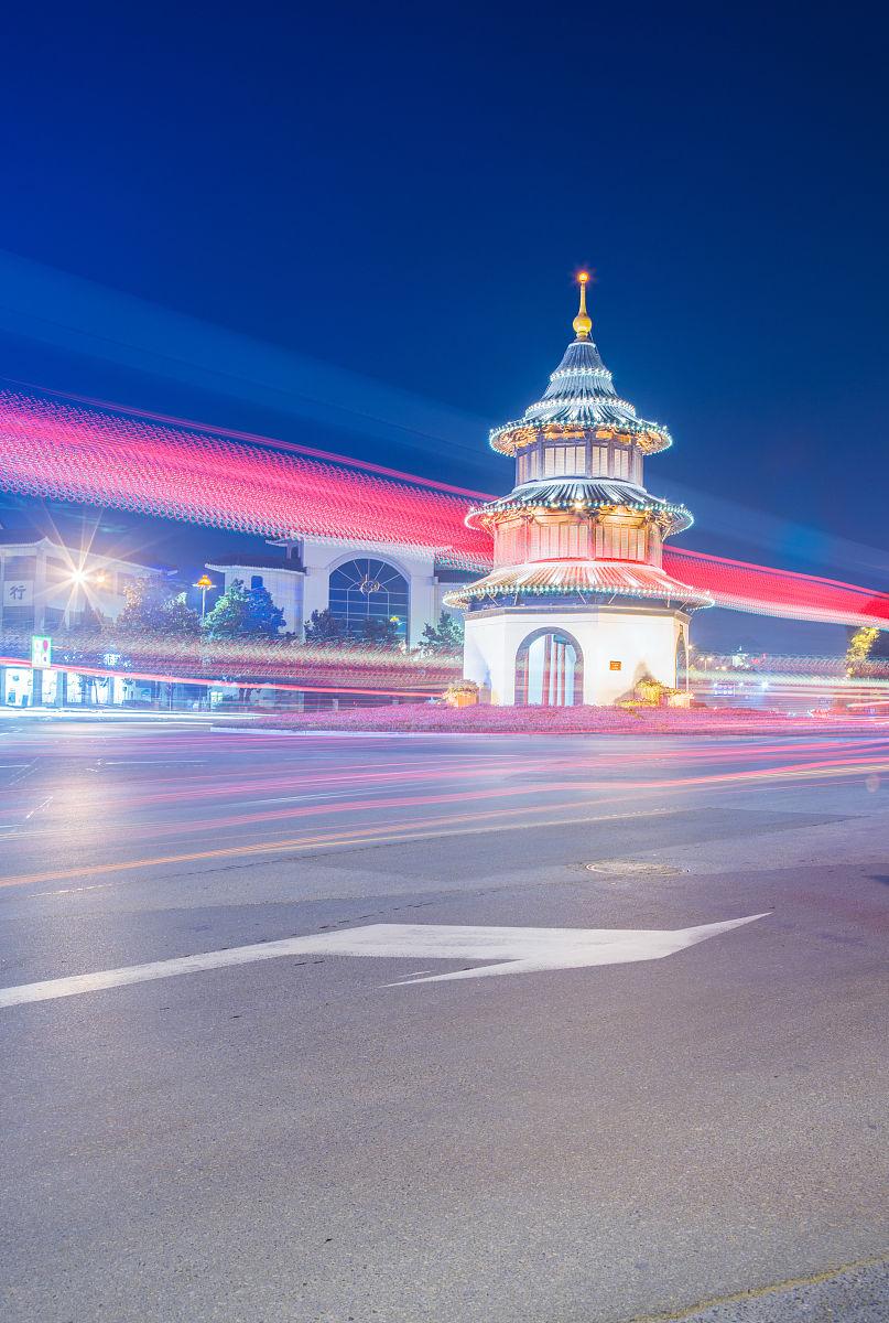 盐城市中心在哪里_扬州市中心在哪?_