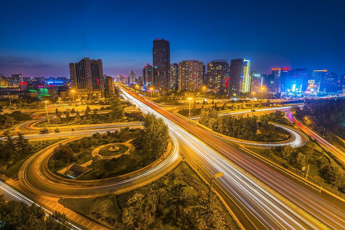 北京立交桥夜景_北京能俯瞰夜景的地方-在哪可以俯瞰深圳夜景_广州塔俯瞰夜景 ...