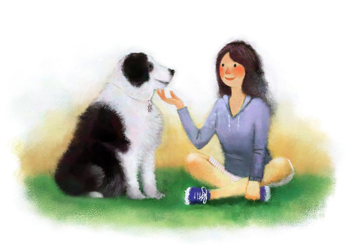 女人与狗欢爱_女人与狗欢爱性与艺术