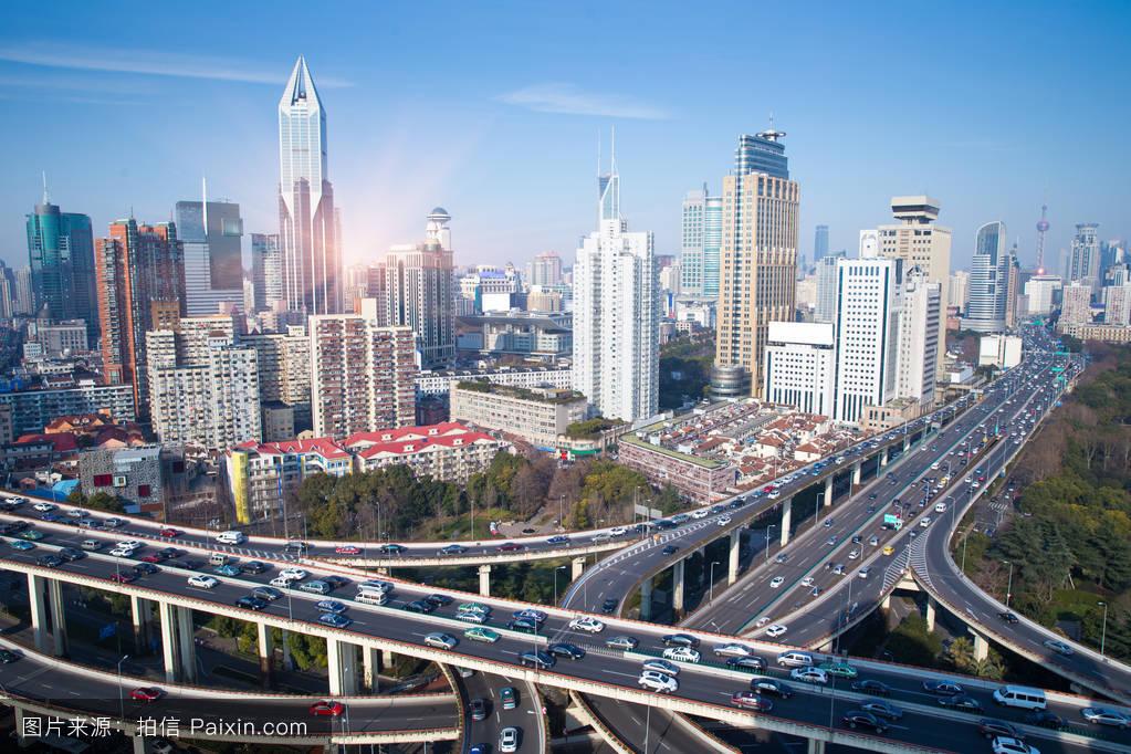 天津南�9lc�ak9f�_2000幱  _上海和幱ak9f n\\\'y 空,升高,景观,背景,动态,高架桥,曲线