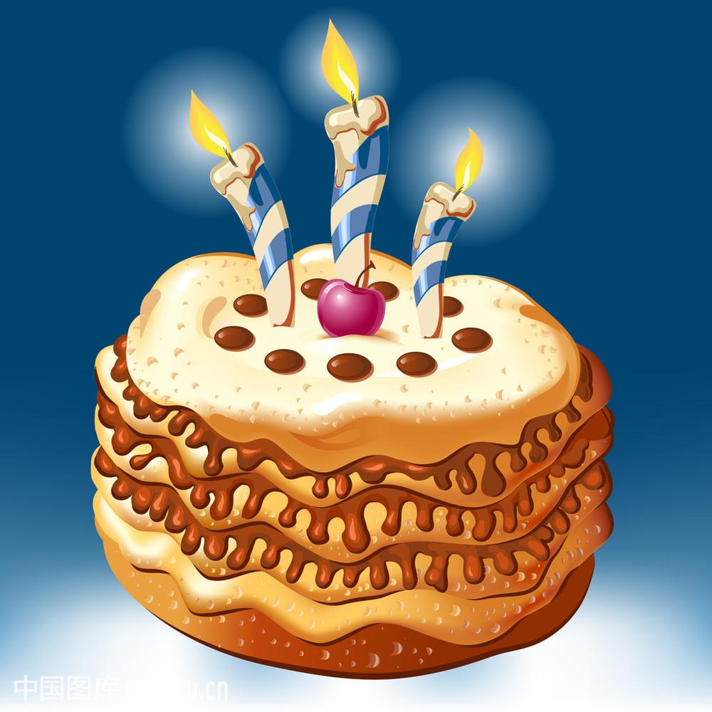 庆祝生日的唯美图片_韩式生日蛋糕图片大全-女神生日蛋糕图片大全_最美生日蛋糕图片 ...