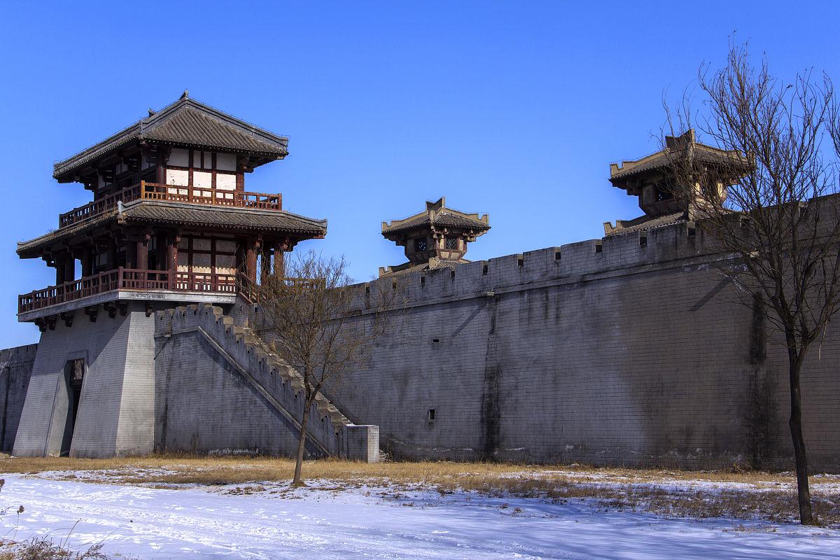 中国古代七大建筑_简述中国古代建筑物的等级-中国古代建筑等级制度的制度简介