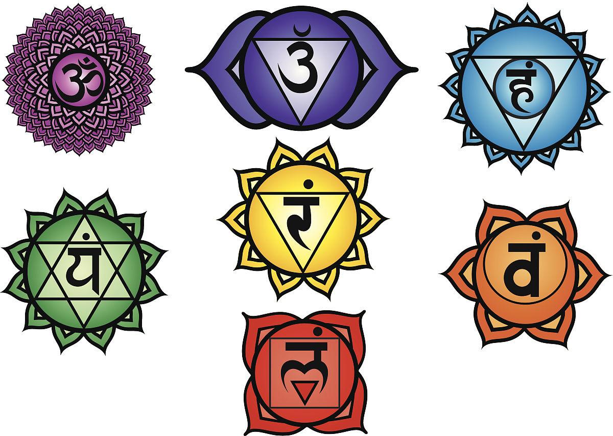 7 Todsünden Symbole