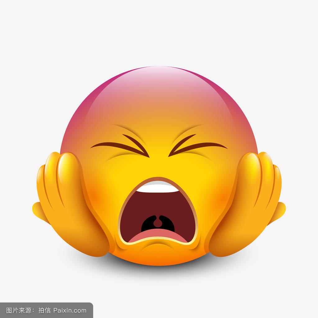 惊恐qq头像_害怕的图片表情-qq软件害怕的图片表情-害怕的表情图片大全-害怕 ...