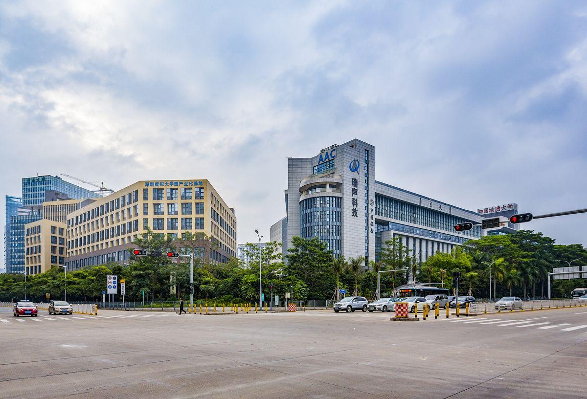 深圳大学有哪些_深圳有哪些大学-