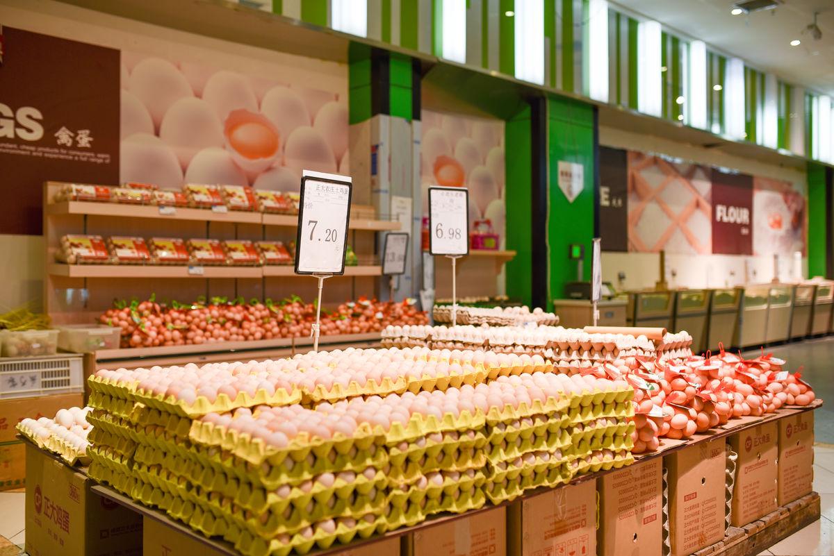 市場監管總局公布33批次抽檢不合格食品 蛋禽類食品居多