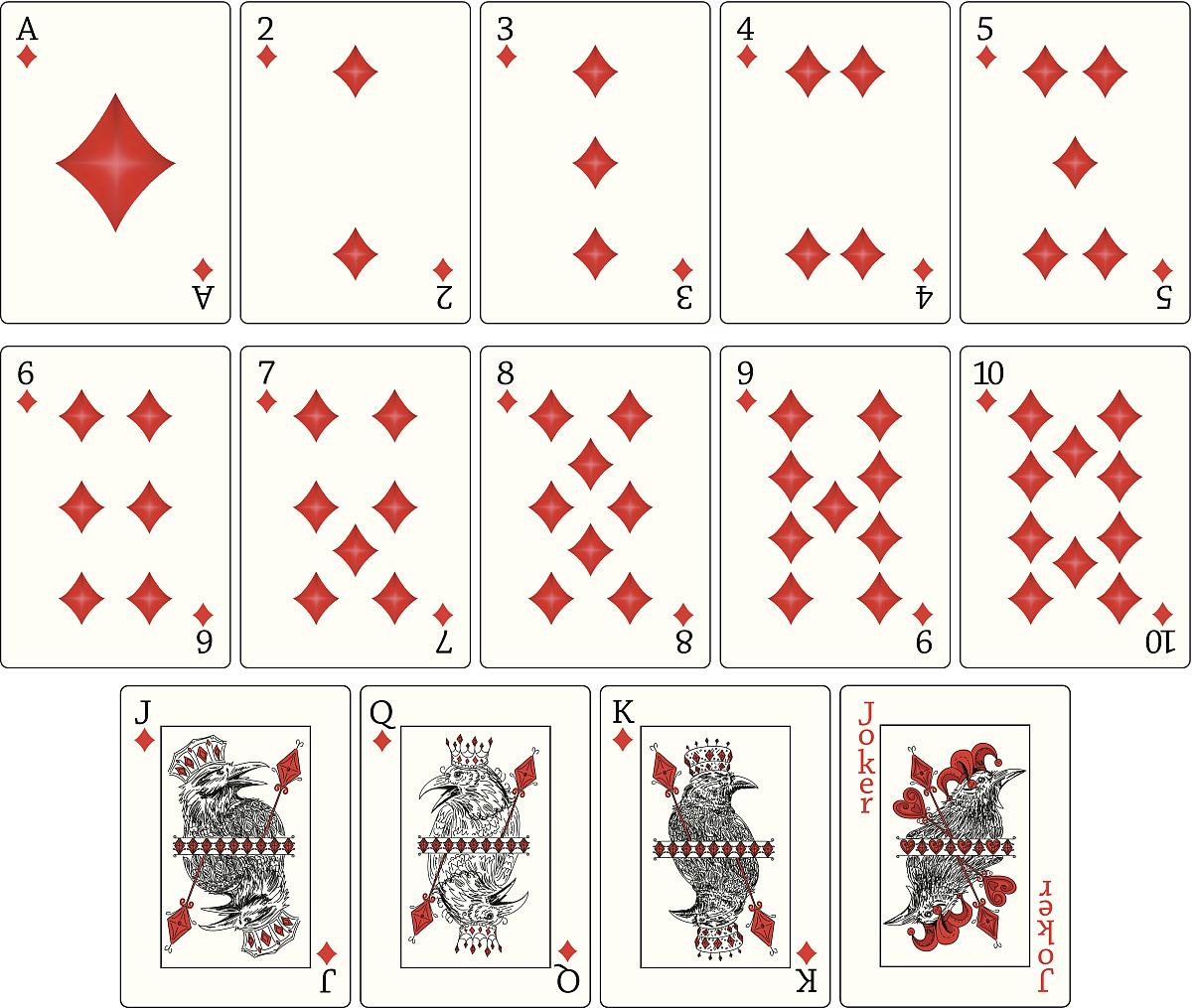 扑克牌有几种玩法_介绍扑克牌几种玩法,玩扑克牌有什么好处?-扑克牌有几种玩法 ...