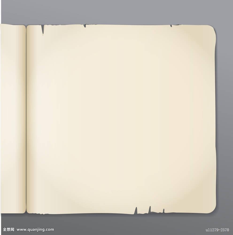 翻開的書本簡筆畫素描分享展示圖片