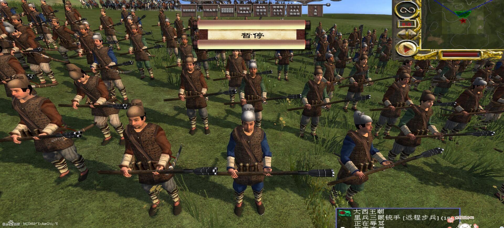 亚洲步兵区_久等了,【亚洲王朝】【大西】——里兵系列前瞻